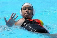 Womens Water Polo 06
