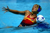 Womens Water Polo 07
