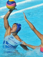 Womens Water Polo 09