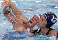 Womens Water Polo 10