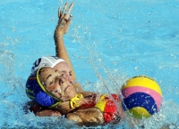 Womens Water Polo 11
