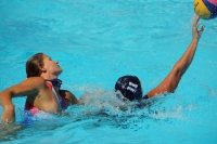 Womens Water Polo 12