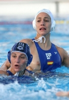 Womens Water Polo 15