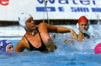 Womens Water Polo 18