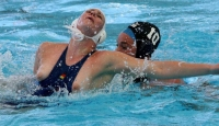 Womens Water Polo 19