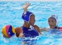 Womens Water Polo 22