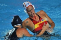 Womens Water Polo 25