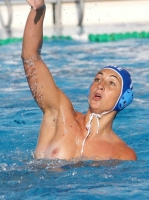 Womens Water Polo 32
