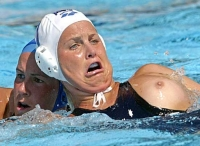 Womens Water Polo 36