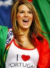 World Cup Soccer Fans 22