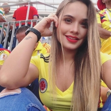 World Cup Soccer Fans 55