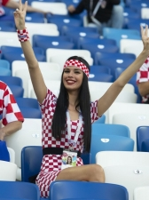 World Cup Soccer Fans 56