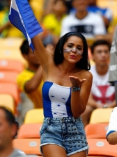 World Cup Soccer Fans 59