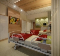 Worlds Most Luxurious Hospital Concept 09