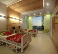 Worlds Most Luxurious Hospital Concept 11