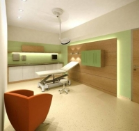 Worlds Most Luxurious Hospital Concept 18