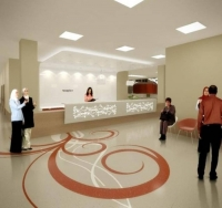 Worlds Most Luxurious Hospital Concept 22