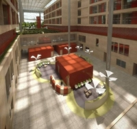 Worlds Most Luxurious Hospital Concept 24