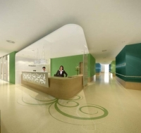 Worlds Most Luxurious Hospital Concept 31