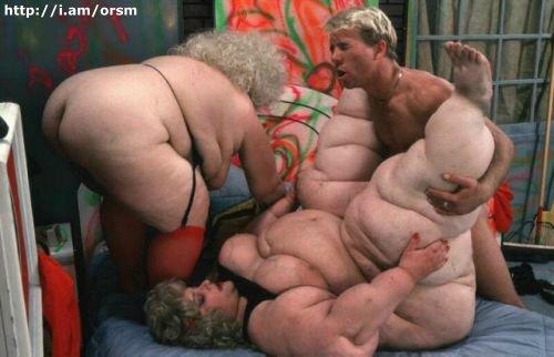 толстые члены фото