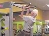 90yo In The Gym Is Fucking Amazing