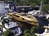 A Gold Super Yacht Is How To Win At Super Yachts
