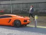 Achievable Lambo Ownership Through Depth Of Field