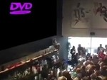 Bar Erupts As The DVD Logo Perfectly Hits The Corner