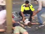 Barcelona Terror Attack Aftermath