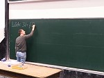 Blackboard Guillotine