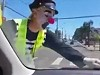 Bribey The Clown Has A Road Safety Message To Share