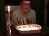 Cake Unexpectedly Explodes In Birthdays Boys Face