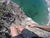 Captures His Near Death Stupidity On GoPro