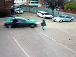 Carjackers Bested By A Quick Thinking Woman