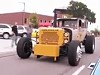 Caterpillar Rat Rod