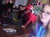 Classmates Step In After Teacher Takes A Punch