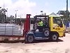 Clever Go Anywhere Do Anything Forklift