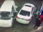 Cleverly Fends Off Car Thieves
