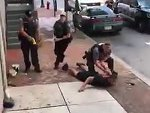 Cop Tasers A Black Guy Who Is Clearly Complying