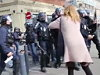 Cops Aren't Fucking Around With Protesters During A Demonstration In Toulouse