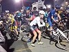 Cycling Race Ends In A Huuuuge Pile Up