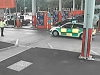 Englishman Decorated His Car Like An Ambulance To Easily Avoid Traffic Jams