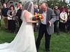 Disabled Dad Makes His Daughters Wedding Wish Come True