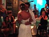 Disabled Groom Got Strung Up So He Could Dance With His New Bride