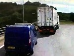 Don't Overtake When Turning They Said