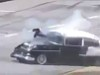 Drag Car Driver Should Be Dead As Fuck