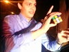 Driver Proves He Isn't Drunk By Solving A Rubik's Cube For The Police