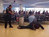 Dumbass Tried To Bypass Lax Security