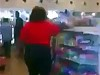 Fat Bitch Trashes A Store Because Fat And Bitch