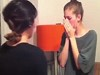 Girls Punch Each Other In The Face To See What It Feels Like
